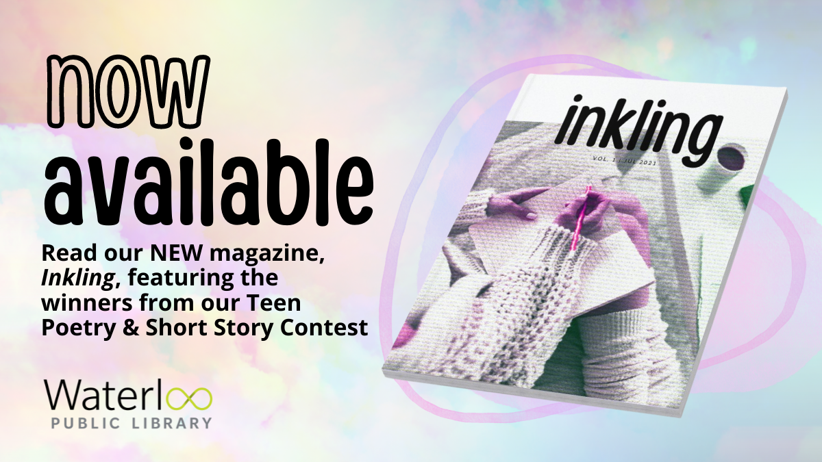 Inkling Magazine